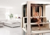 Bio sauna - Cube Luxury
