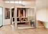 Bio sauna by minimal design