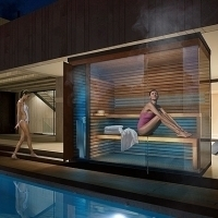 How to use Infraworld finnish sauna
