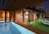 luxury sauna roof terrace solutions
