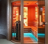 Modern sauna design & construction