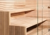 Sauna manufacture in high quality