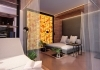 Wellness area design